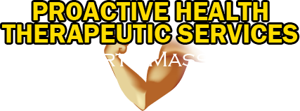 Proactive Health Therapeutic Services Sports Massage